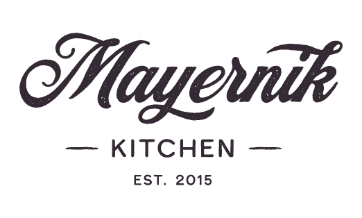 Mayernik Kitchen Logo