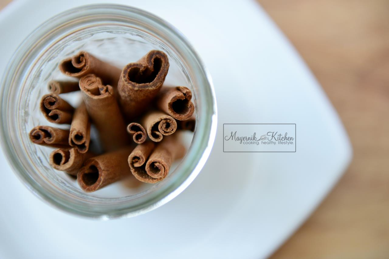 Coffee and Cinnamon - Narrative Food Photography