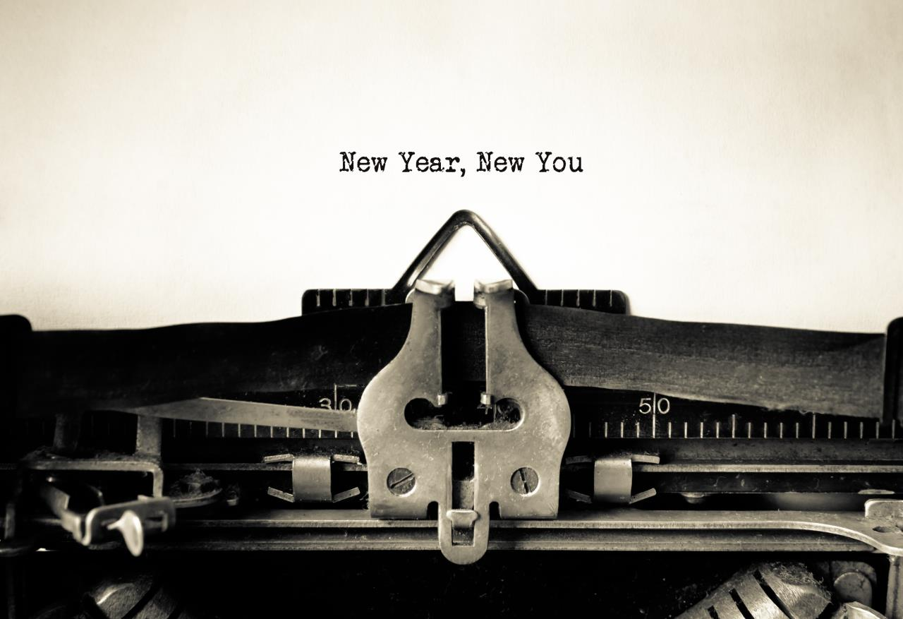 New Year! New You! - How to Kickstart 2016