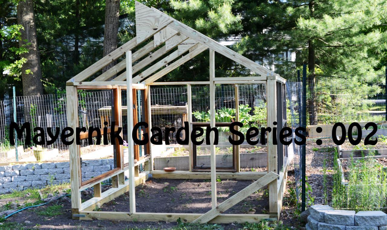 Mayernik Garden 002 - New Jersey Garden
