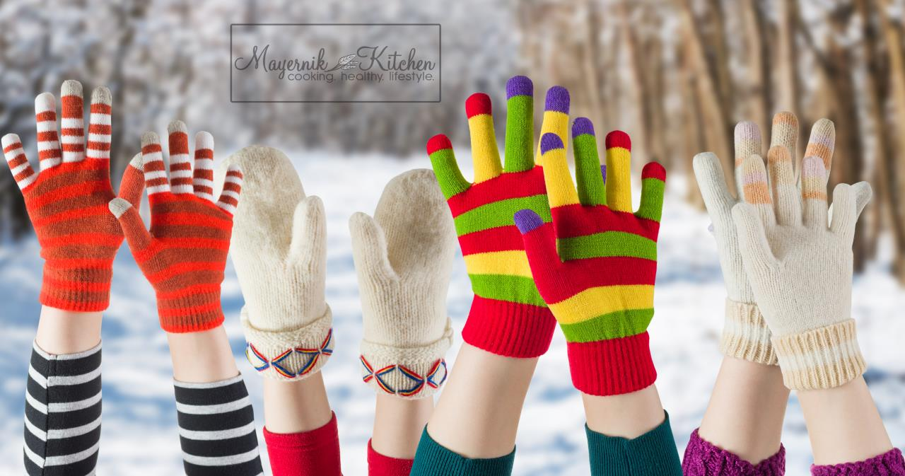 Top 5 Winter Activities - Mayernik Kitchen Style