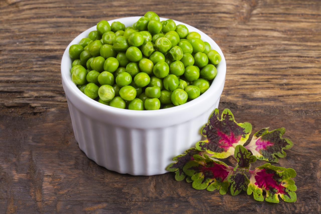 Top 5 Pea Dishes - Mayernik Kitchen