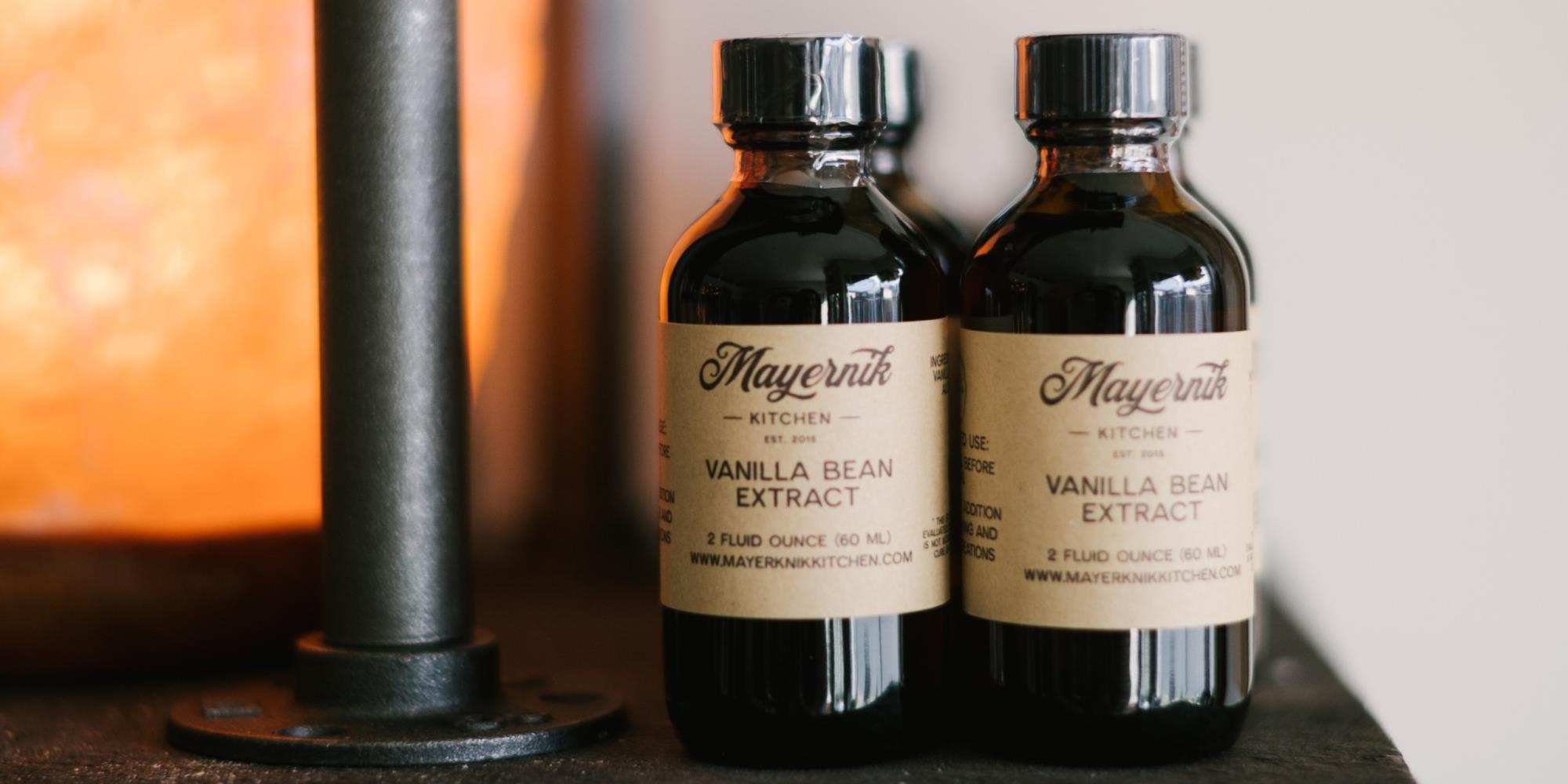 What is Vanilla Bean Extract?
