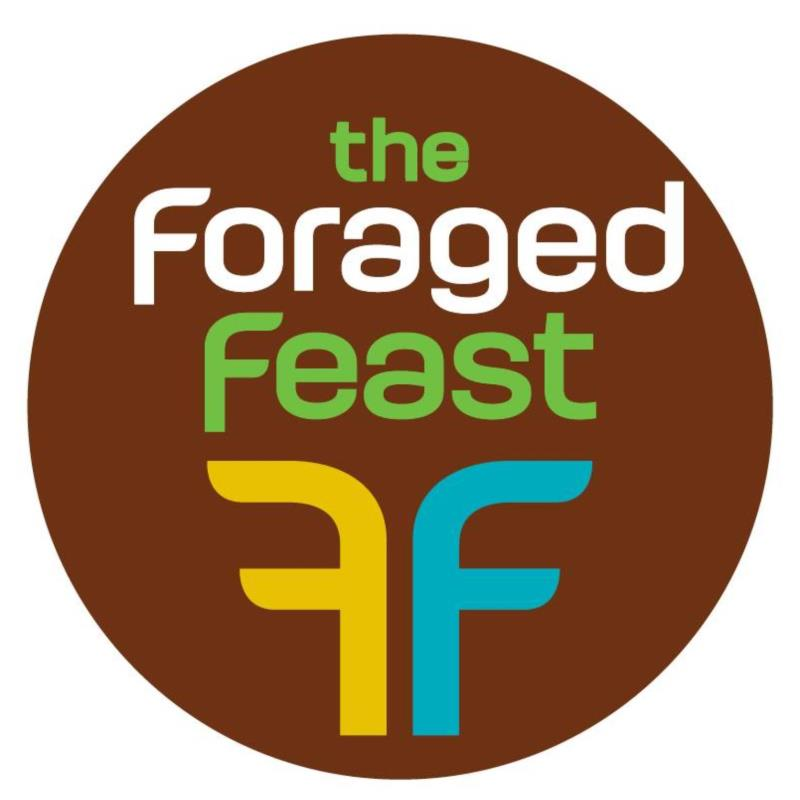The Foraged Feast Pop-Up Event