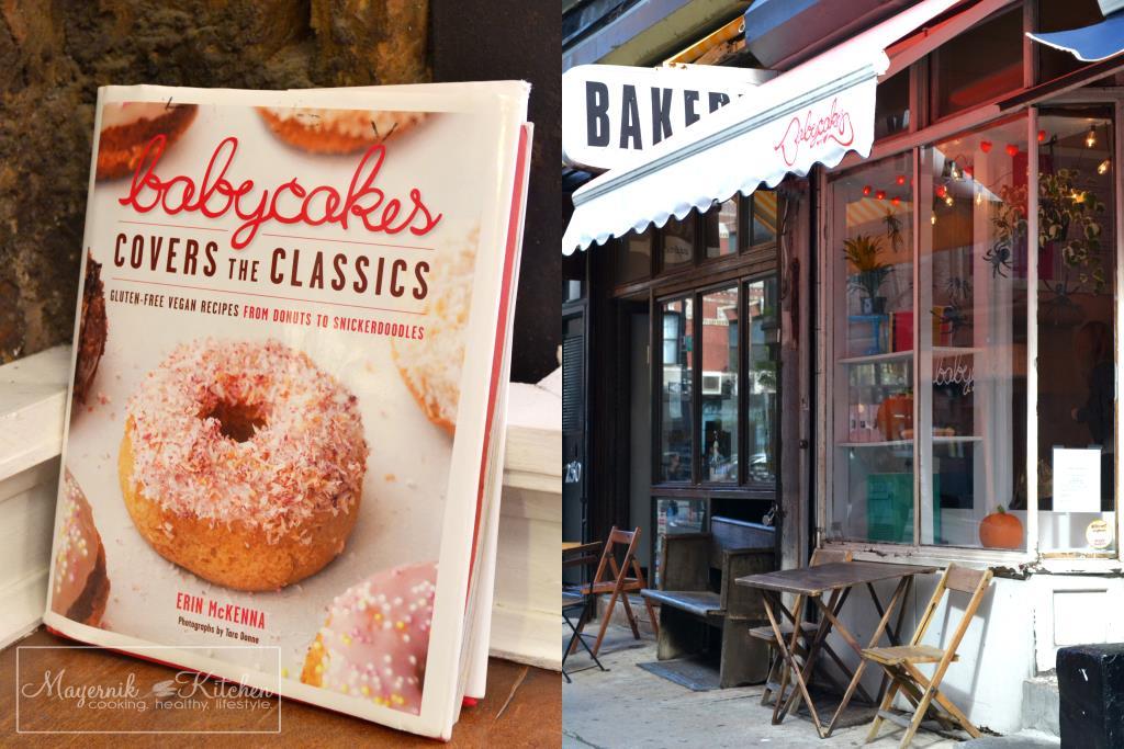 Erin McKenna's Bakery - BabyCakes NYC - Shannon Mulligan Photography