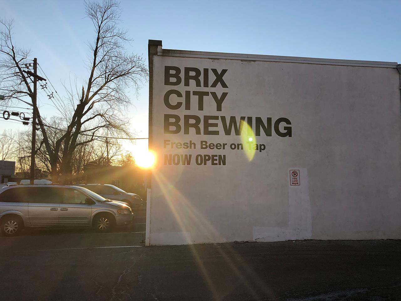 Brix City Brewing Company
