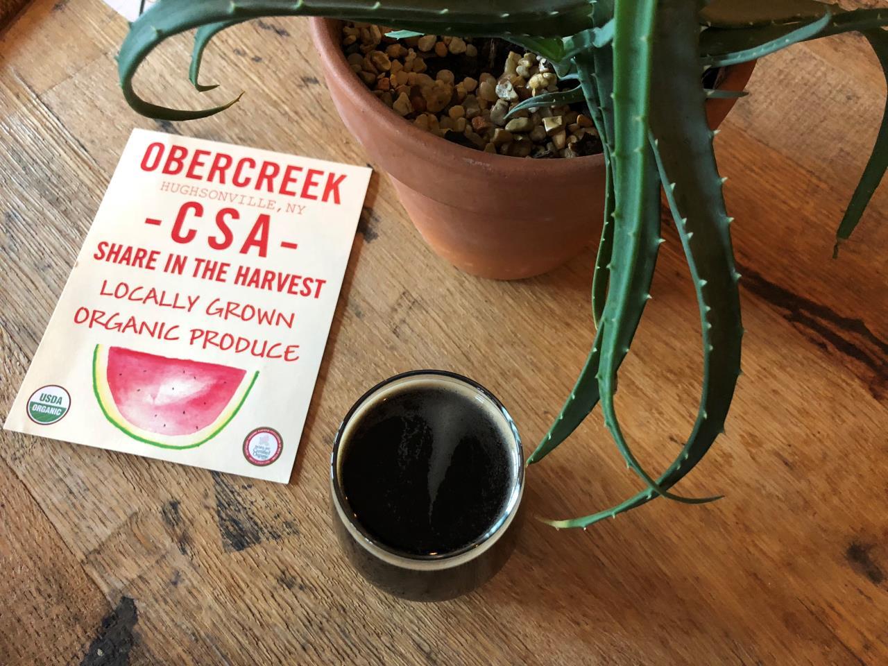Obercreek - CSA