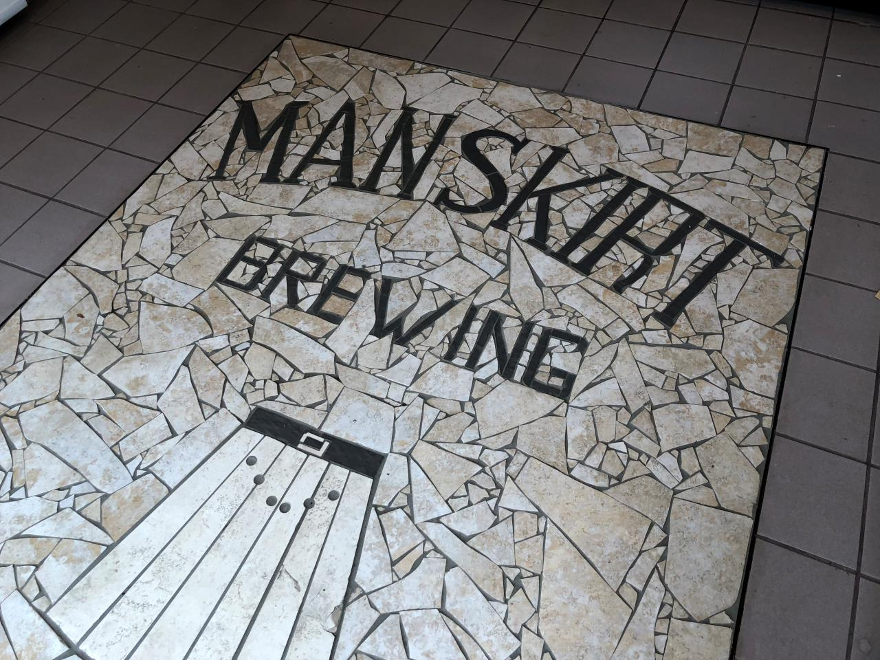Man Skirt Brewing - mkuntapped
