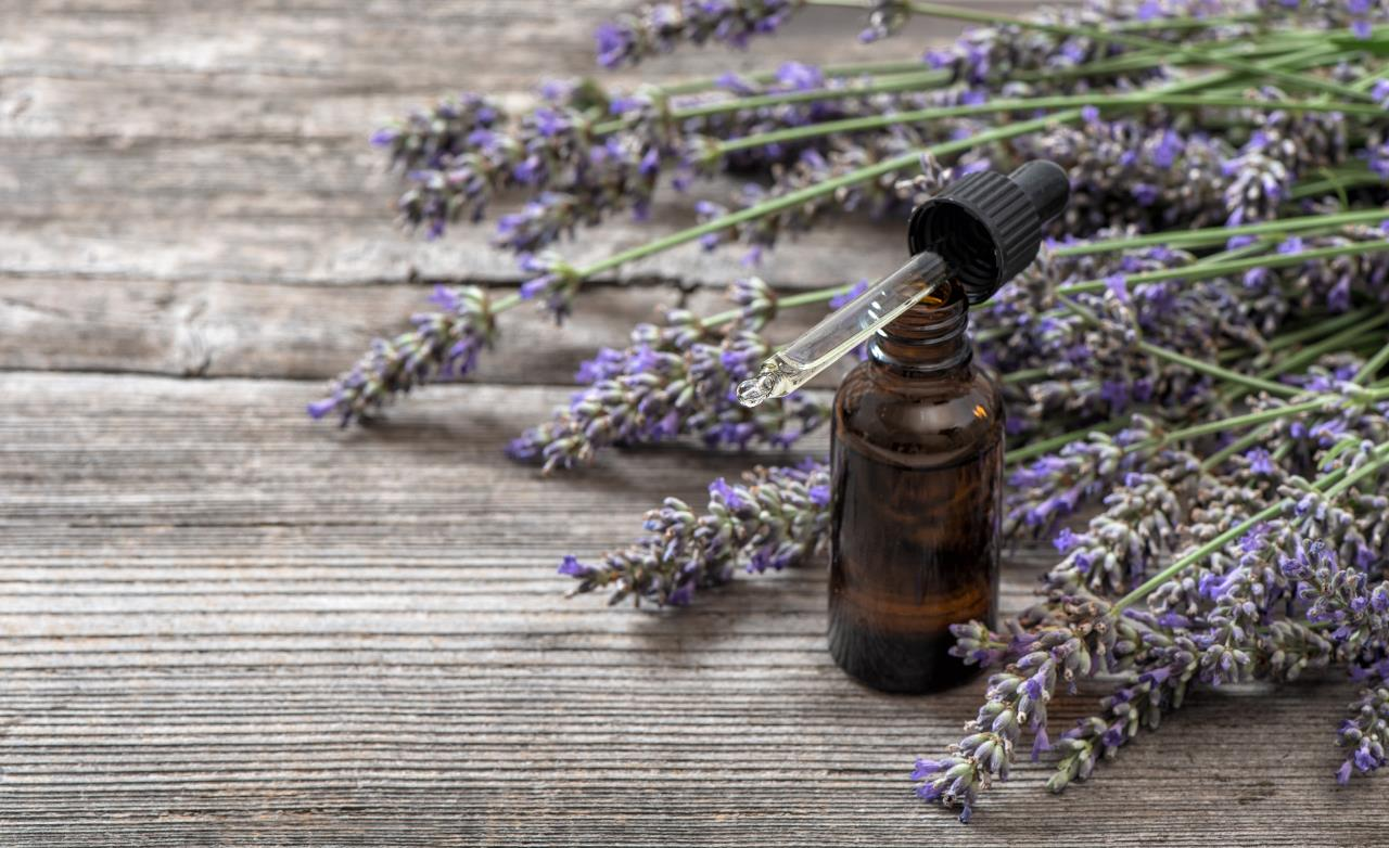Top Five Herbs for a Restful Nights Sleep - Mayernik Kitchen - #mayernikkitchen