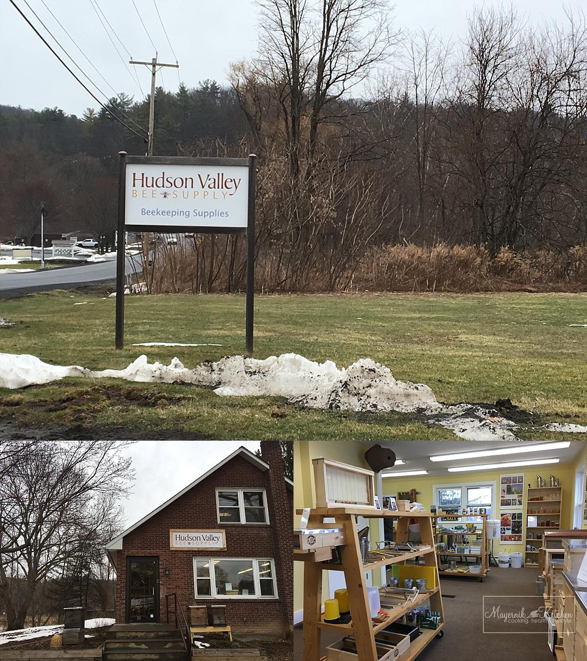 Hudson Valley Bee Supply - Hudson Valley New York - Mayernik Kitchen
