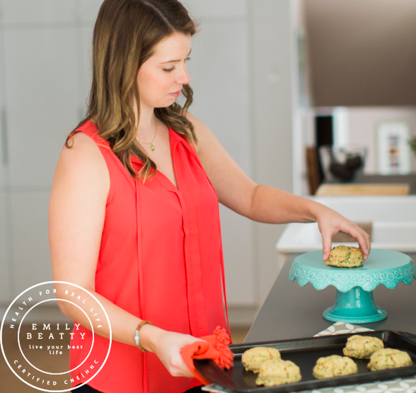 Emily Beatty Website Review - Mayernik Kitchen