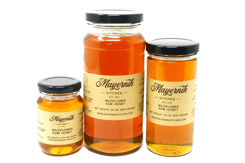 Mayernik Kitchen Honey